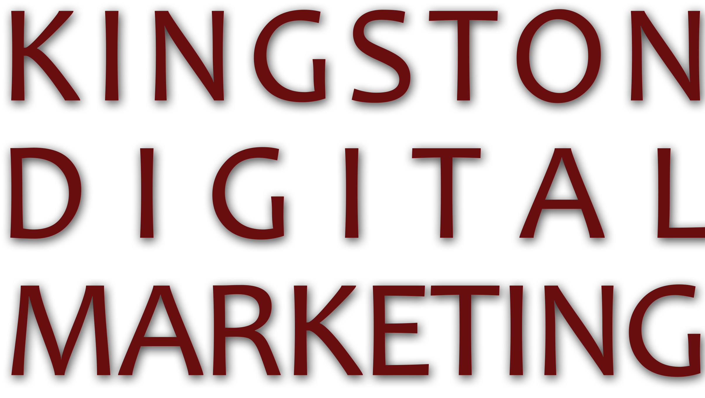 Kingston Digital Marketing